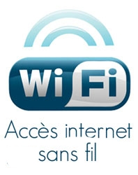 Connecter son smartphone ou sa tablette en wi-fi