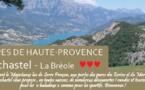 Voyage dans les Alpes de Haute Provence, prévu du 11 au 17 juin 2017