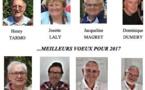 Programme 2017 Sud Ouest Bordeaux