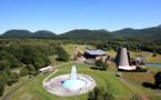 Autour des volcans d'Auvergne du 12 au 14 Mai 2017