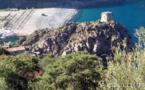 Escapade en Corse du Nord avec la région de Marseille du 2 au 6 Octobre 2017.