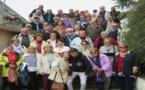 notre séjour en Bretagne dans le Morbihan