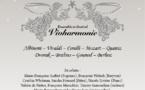 Vivharmonie Concert le 17 Décembre à 17h00