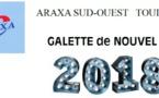 GALETTE de NOUVEL AN