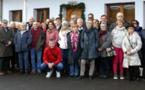 Marchés de Noël en Alsace du Sud avec Croisi Europe