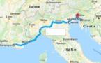 Italie - Slovénie (Venise, Trieste, Udine, Lipica, Aquileia) Du vendredi 5/10 au mardi 9/10