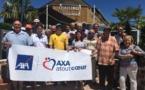 Opération conjointe ARAXA - AXA atout coeur