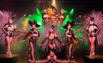 DIMANCHE 16 DECEMBRE Déjeuner - spectacle Cabaret « LA VENUS » à Toulouse