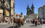 Urgent ; deux places pour 4 joursà Prague du 15 au 18 Septembre 2019