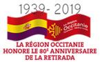 Visite de Toulouse, capitale de l'exil républicain espagnol, la Retirada, le jeudi 24 Octobre 2019.