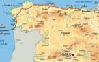 Encore quelques places pour découvrir l'Espagne du nord jusqu'à St Jacques de Compostelle !