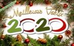 VOEUX de la Région Nord, 14 janvier 2020, à Wasquehal, pour y participer veuillez remplir le bulletin d'inscription ci-dessous
