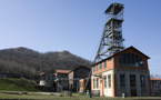 Mine Couriot  - Saint Etienne