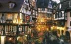 séjour en Alsace dans le cadre des marchés de Noël 2015 DU 07 au 10 DECEMBRE 2015