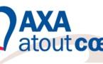 AXA Atout Coeur COLLECTE des PRODUITS D'HYGIENE