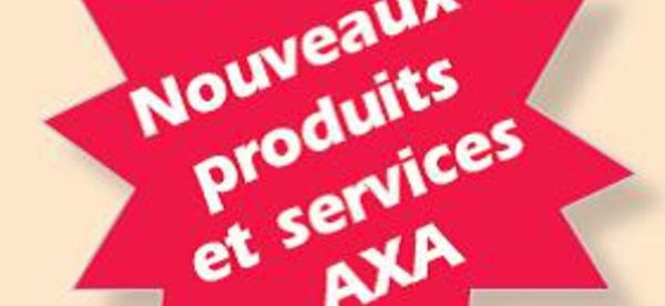 Nouveau Produit et services AXA Assistance : Assistance 360