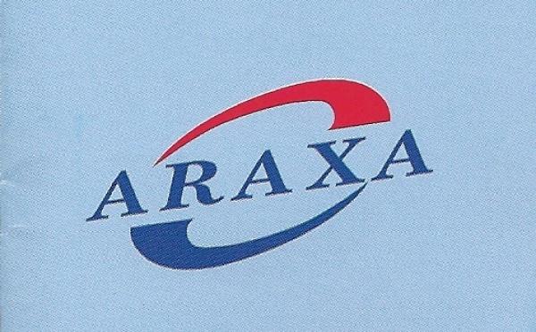 AXA en Europe